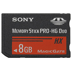 Sony MS DUO Pro 08 Gb HX-HG (10)