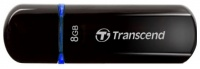 Флэш-диск Transcend 08 Gb JetFlash 600 (10)