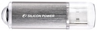 Флэш-диск Silicon Power 32 Gb Ultima II - I Series Silver (10)