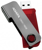 Флэш-диск A-Data 16 Gb С903 Red (5)