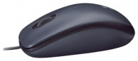 Мышь Logitech Mouse M90 Black USB (20/1680)