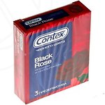 CONTEX  №3 (Pan) Black Rose