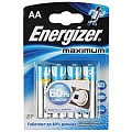 Energizer LR03-4BL Maximum (4/48)