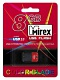 Флэш-диск Mirex 08 Gb ARTON Red