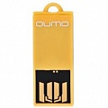 Флэш-диск QUMO 16 Gb Sticker Orange