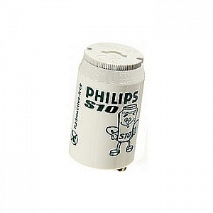 Philips S10 4-65W 220-240V (25/300/27000)