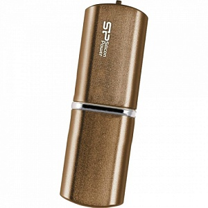 Флэш-диск Silicon Power 04 Gb LuxMini 720 Bronze (35)