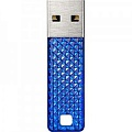 Флэш-диск Sandisk 08 Gb Z55 Cruzer Facet Blue