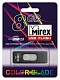 Флэш-диск Mirex 08 Gb HARBOR Black (50)