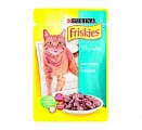 FRISKIES Cat КвП Лосось 100g
