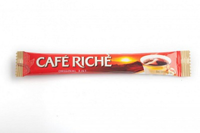 "Кофе ""Cafe Riche original"" 3 в 1 12г 1/20/24"