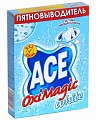 ACE Пятновыводитель Oxi Magic White 500г