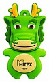 Флэш-диск Mirex 16 Gb Kids-DRAGON Green (Дракон) (5)