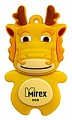 Флэш-диск Mirex 08 Gb Kids-DRAGON Yellow (Дракон) (5)